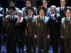 Sanremo 2013: Toto Cutugno e l\'Armata Rossa