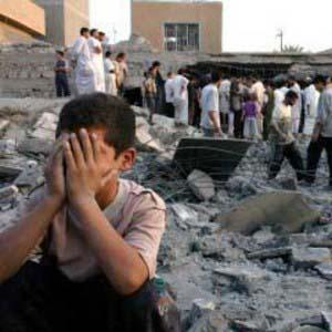 Pace. il 90% delle vittime di guerra sono civili