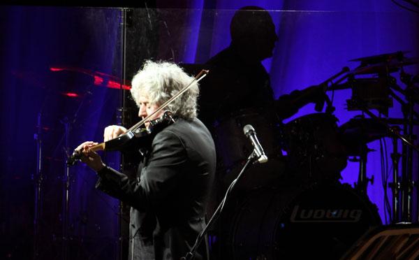 Perdonanza Celestiniana, 19 maggio: concerto di Angelo Branduardi