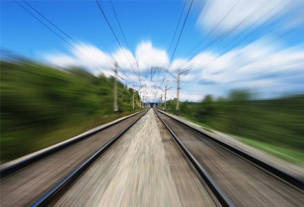 Linea ferroviaria Sulmona – L'Aquila: cantieri al lavoro per il potenziamento infrastrutturale