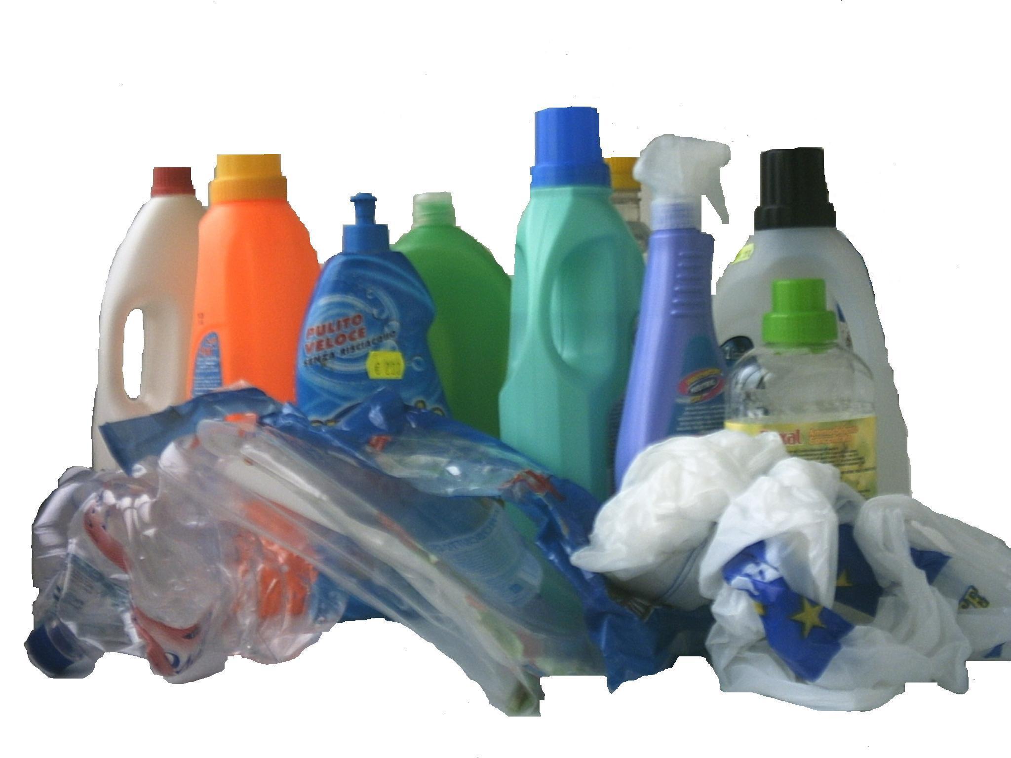 Riciclo plastica antitrust avvia istruttoria contro conai for Scaldabagno di plastica