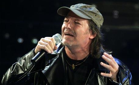"""Musica. Da 40 anni e' """"Colpa d'Alfredo"""", terzo album di Vasco"""