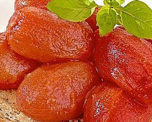 Elogio pomodori, straordinari contro i tumori