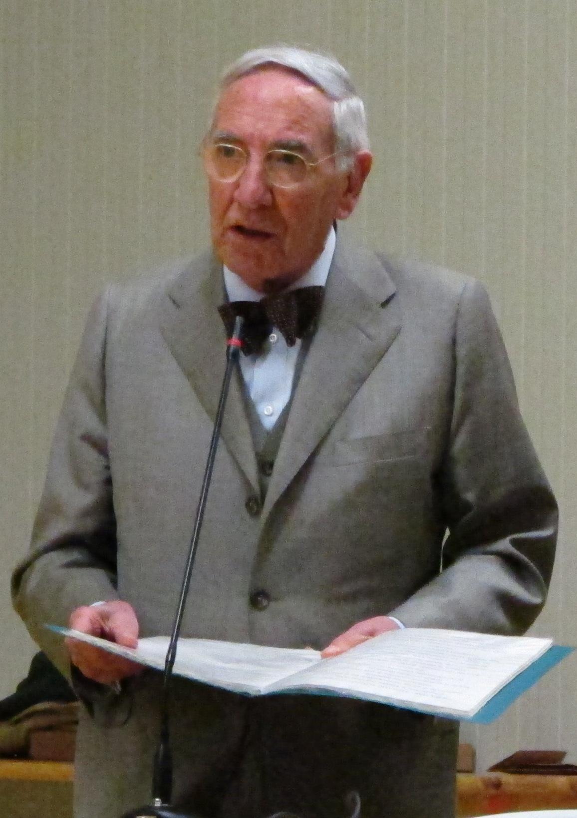 Scomparso il giornalista Amedeo Esposito, il cordoglio del sindaco dell'Aquila