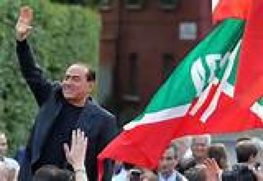 Silvio berlusconi elezioni massimo tra un anno l for Parlamentari forza italia