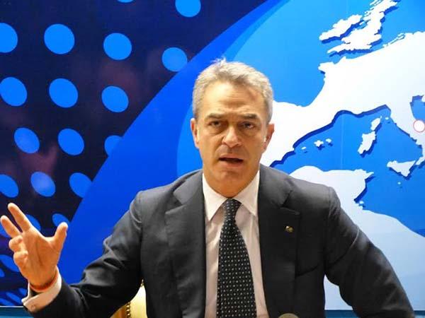 L'impegno dell'Europa per i cittadini dell'Aquila: una priorità assoluta
