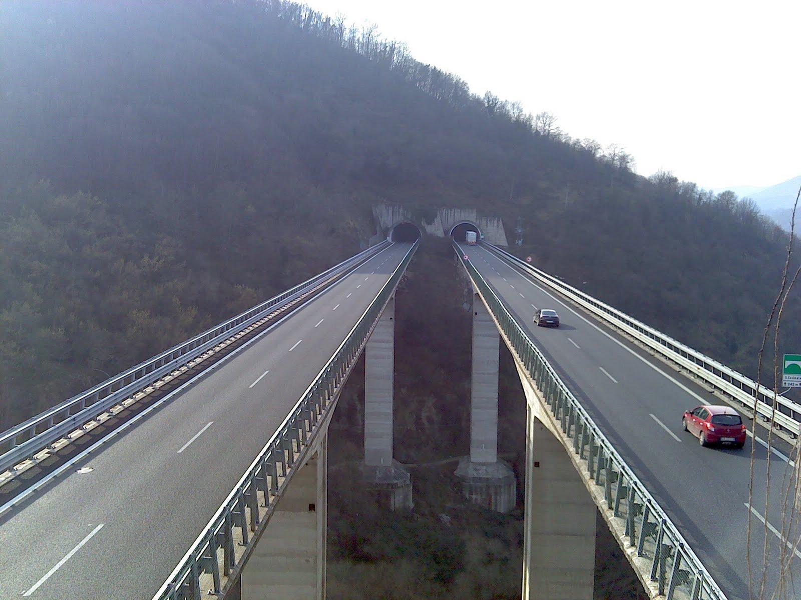 """Autostrade. Sospiri: """"Abruzzo farà tutto contro aumento pedaggi A24-A25"""""""