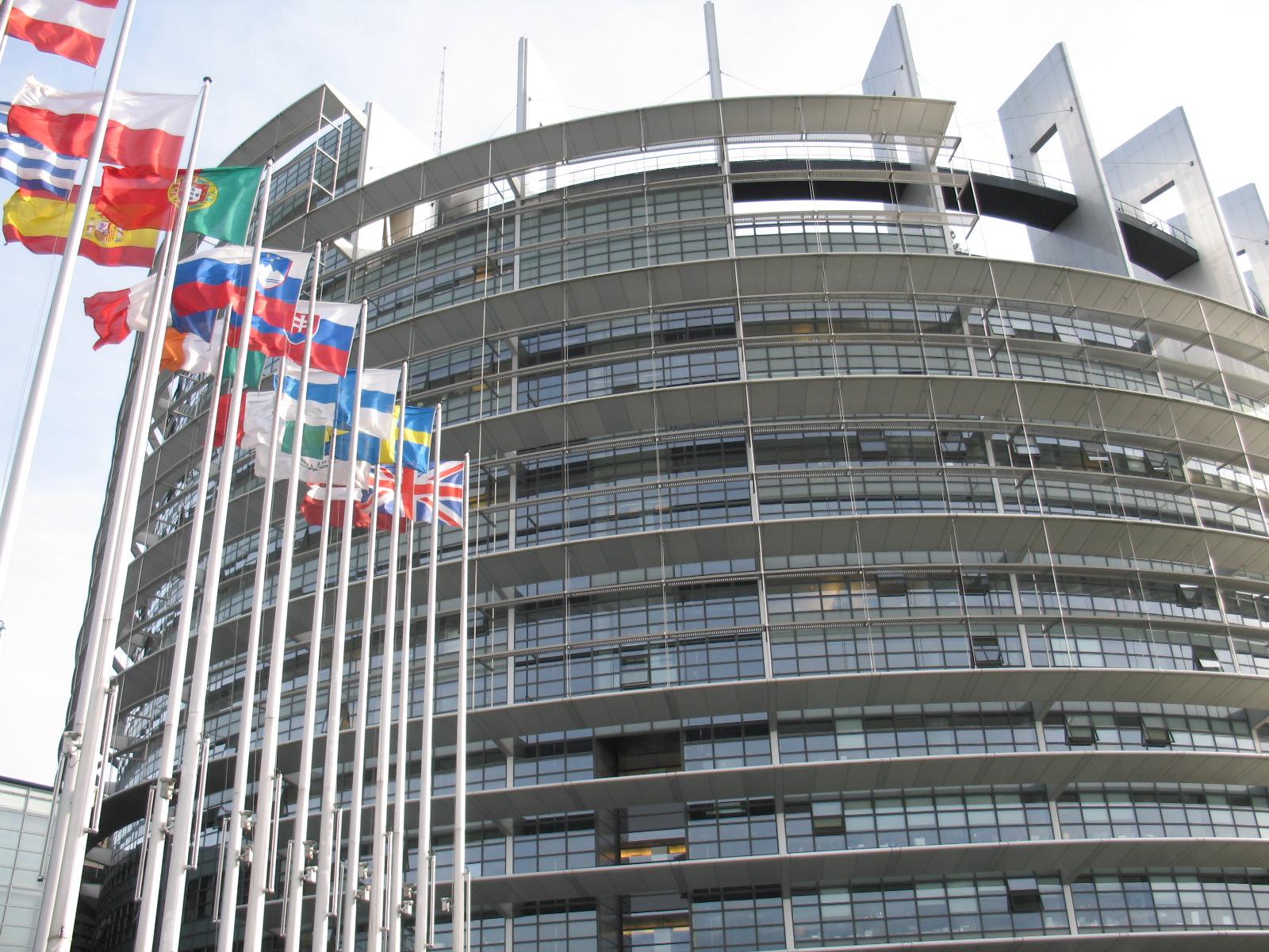 Un homeless ha trovato casa in parlamento europeo l for In parlamento oggi