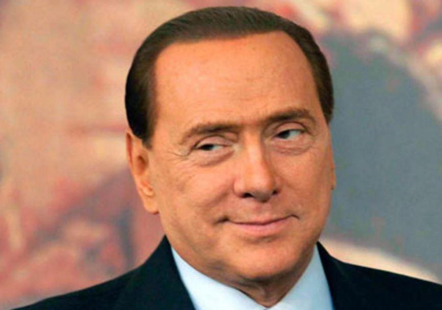 """Berlusconi: """"Privatizzazioni per abbattere il debito pubblico"""""""