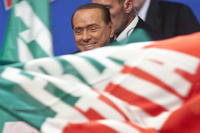 Forza italia sfidiamo renzi sulle riforme l 39 impronta l for Forza italia deputati