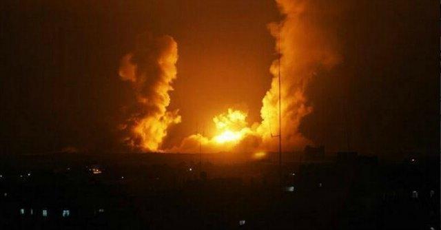 MO. Gaza, Hamas dice si a cessate il fuoco