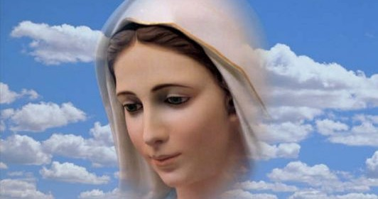 """Ferragosto: la festa è di Maria, """"l'influencer di Dio"""""""