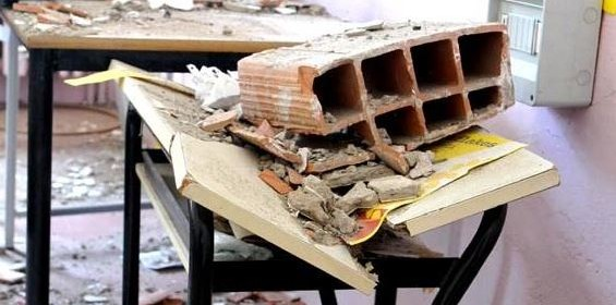 """Terremoto. """"Sicuri Per Davvero"""",  ActionAid scrive a Mattarella"""