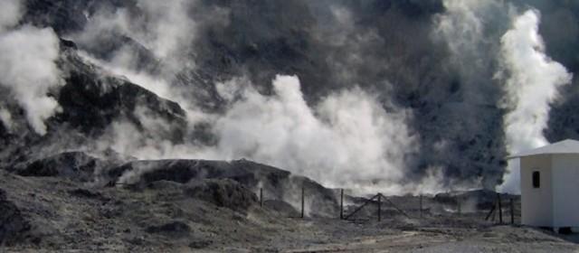 Terremoto: a febbraio 33 sismi nei Campi Flegrei
