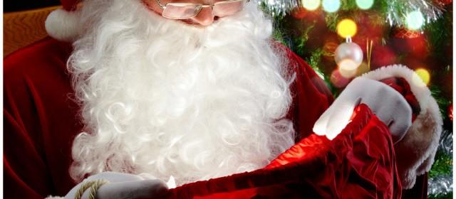 Babbo Natale E San Nicola.La Vera Storia Di San Nicola Vescovo Alias Babbo Natale L
