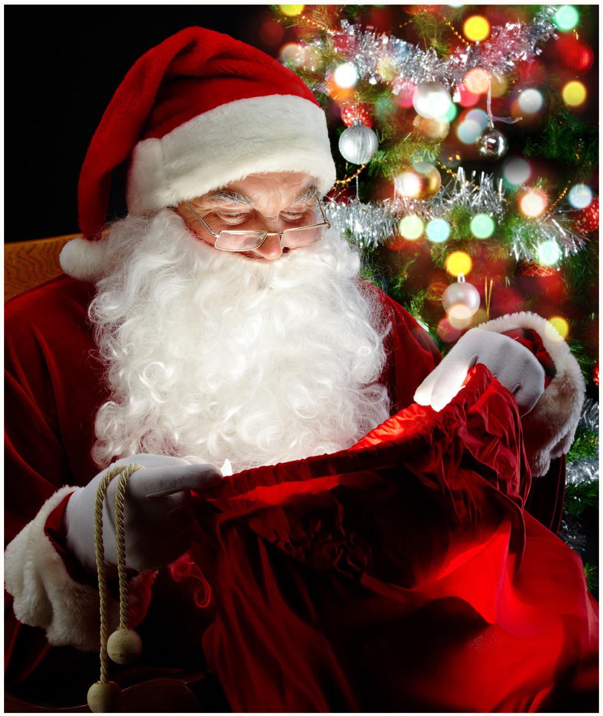 Storia Di San Nicola E Babbo Natale.La Vera Storia Di San Nicola Vescovo Alias Babbo Natale L