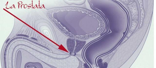 Cancro alla prostata: gli scienziati sviluppano un test delle urine a casa