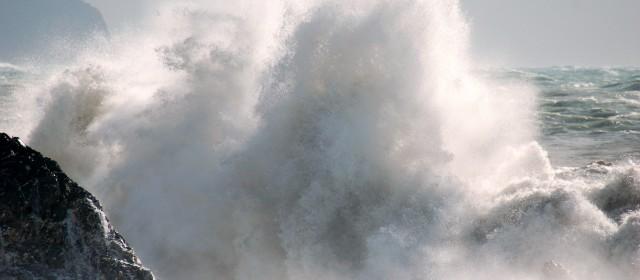 Maltempo: in arrivo burrasche e temporali