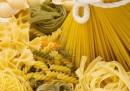 Inflazione: da +6% pasta a +8% frutta con clima pazzo