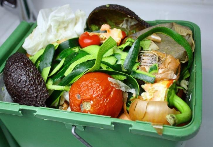 Cibo: ogni anno gettati in Italia 36 Kg di alimenti