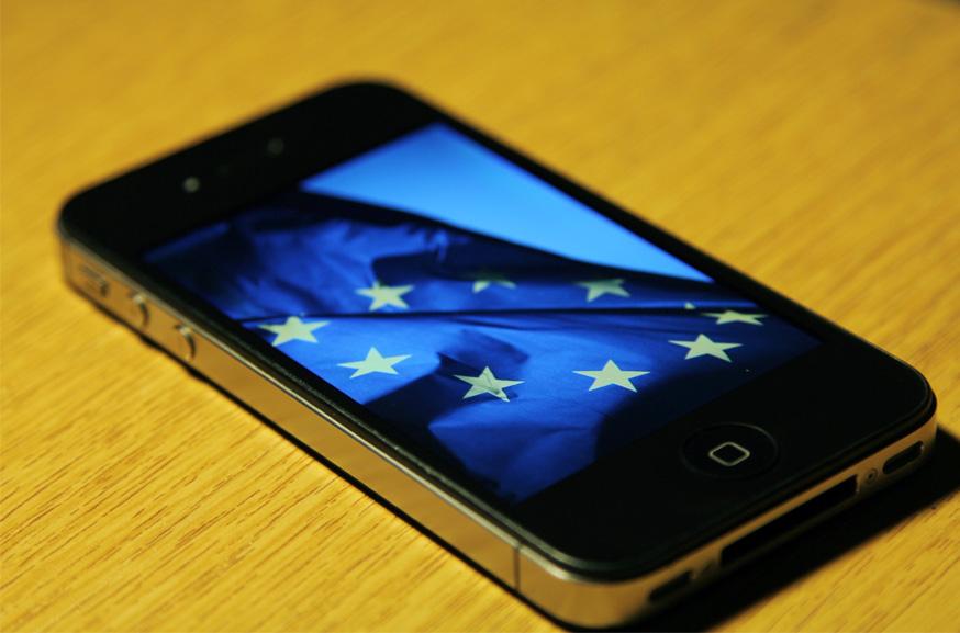 Unione europea addio al roaming anticipato al 2017 l for Addio roaming
