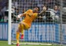 Champions: Juventus-Barcellona, le foto della finale