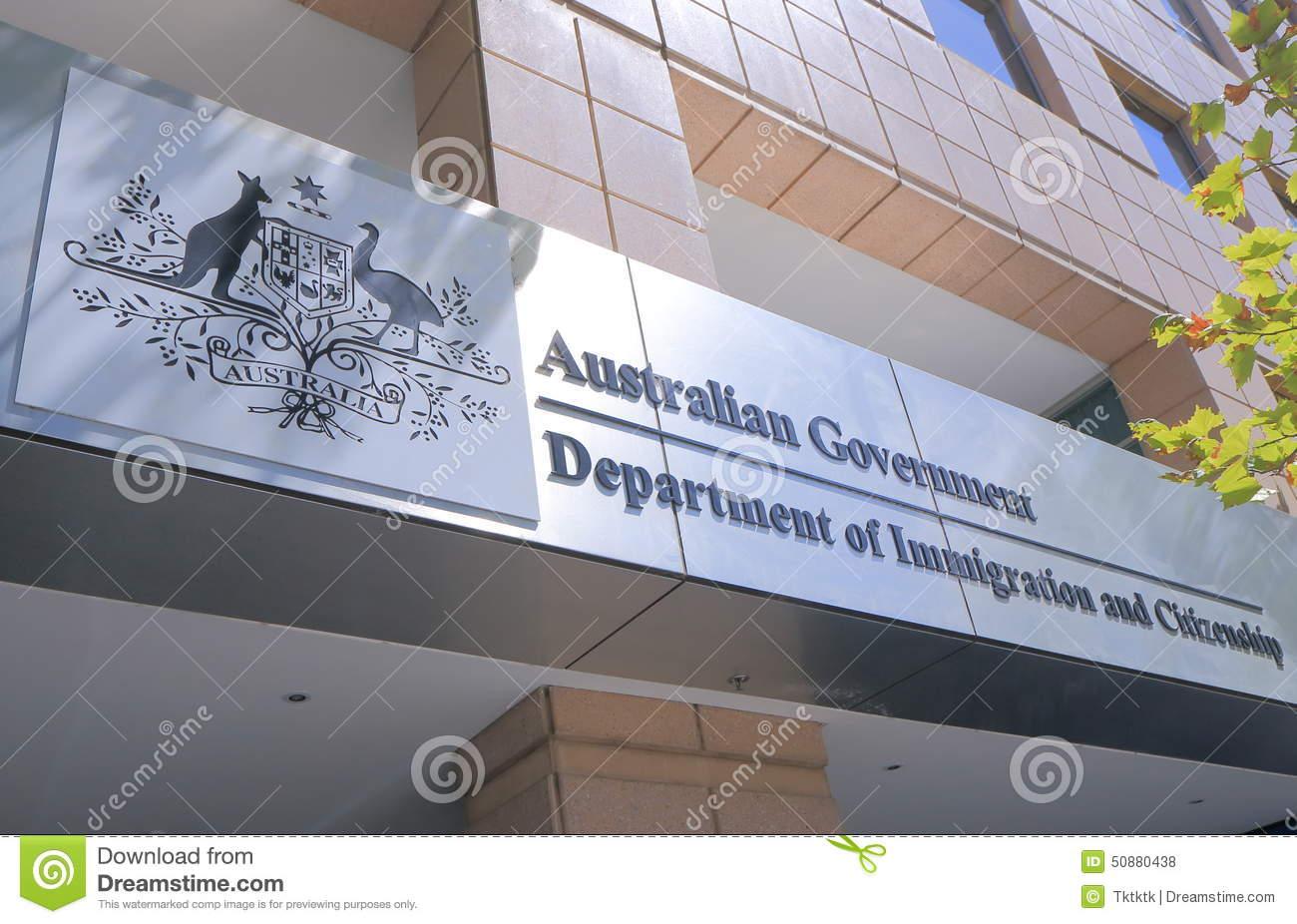 Australia nel caos scafisti pagati per andarsene l - Bureau d immigration australien ...