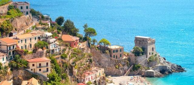 Turismo: per 1 italiano su 3 vacanze in Regione