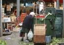 Istat: 2,7 mln di affamati