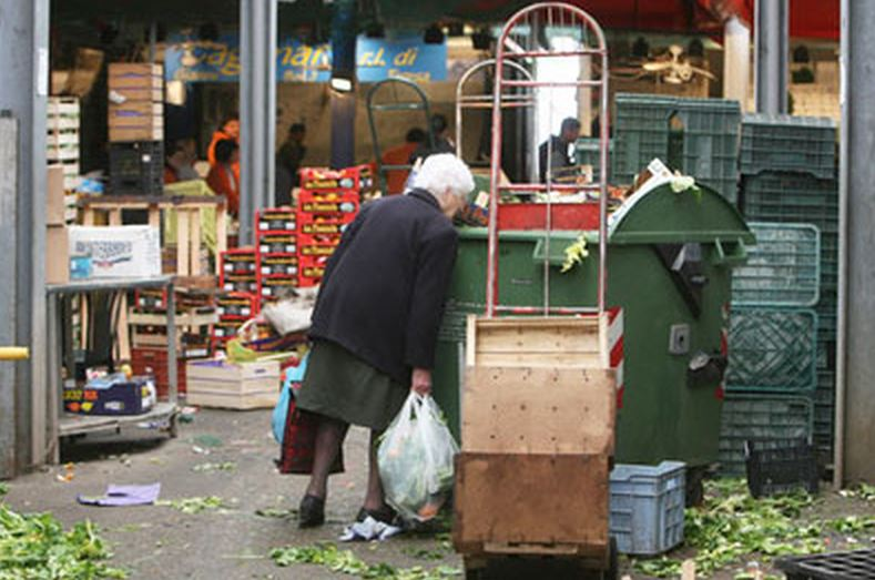 In Italia un bambino su 8 in povertà assoluta