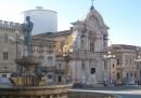 L'Aquila: incontri fuori dal Comune, sabato mattina l'Ufficio Tributi a piazza Duomo