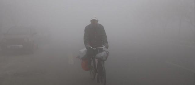 """Ambiente. Polveri sottili, Legambiente: """"Allarme smog in 22 città"""""""