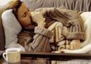 Sanità: a gennaio 1,6 mln italiani a letto con influenza