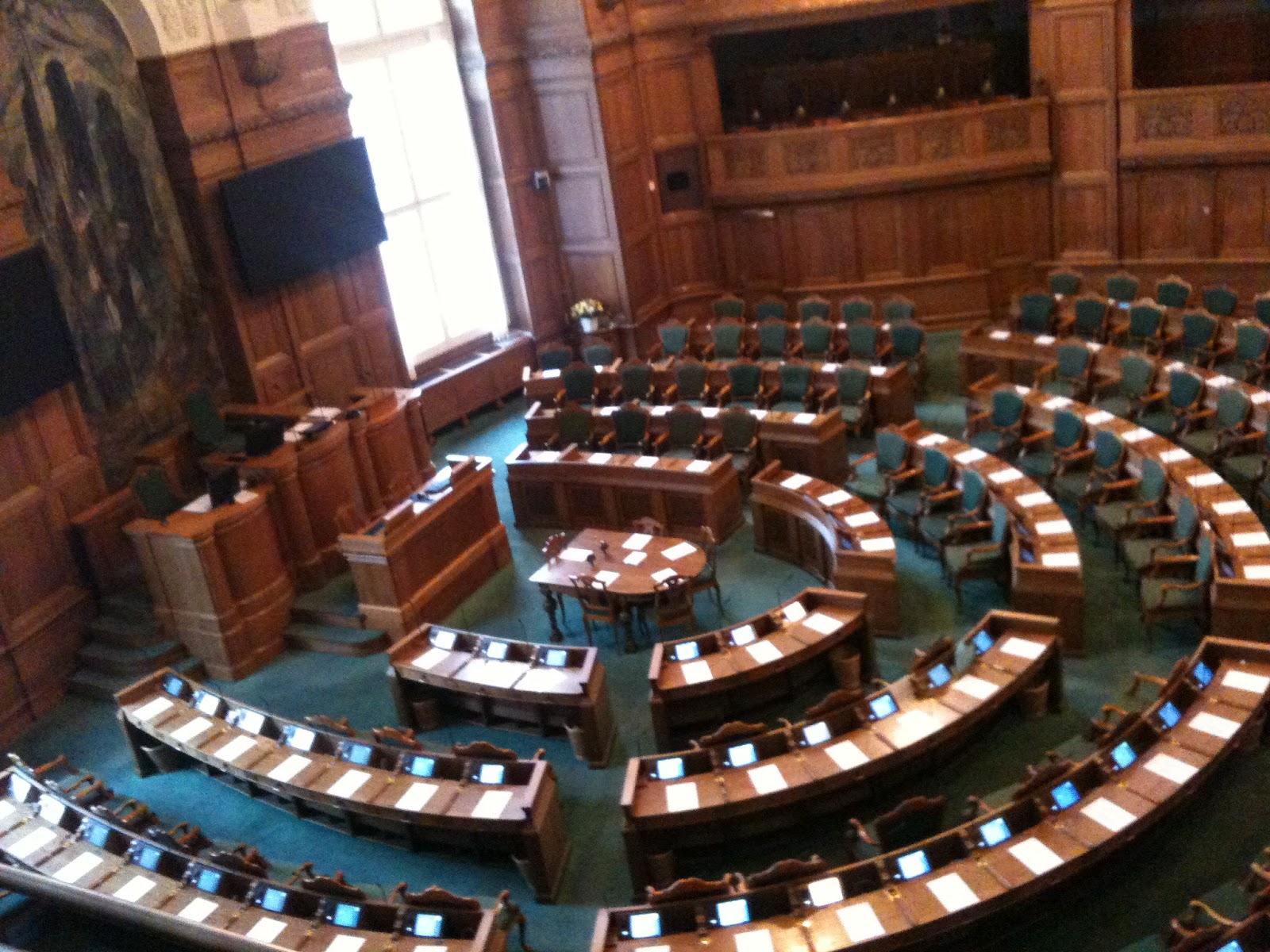 Danimarca il parlamento respinge le modifiche alla legge for Rassegna stampa parlamento