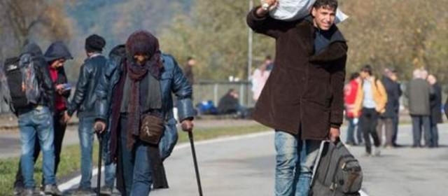 Afghanistan: migliaia profughi ospiti in Centro Avezzano (AQ)