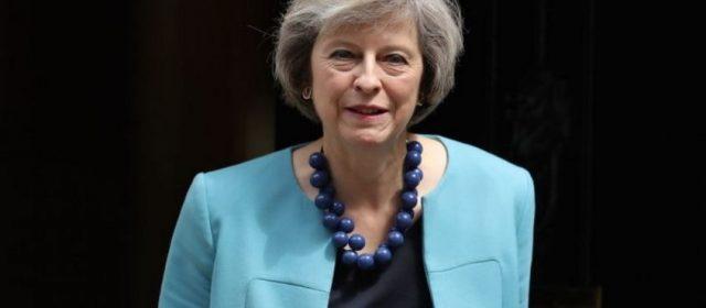 Brexit: May lascia la guida dei conservatori