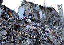 """Terremoto, Amatrice. Psicologa: """"Popolazione stremata, rischio suicidi"""""""