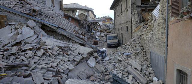 Terremoto Amatrice, il 24 Messa di commemorazione