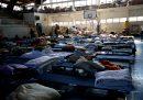 ITALY-AMATRICE-EARTHQUAKE-VICTIMS