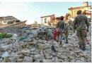 """Terremoto Centro Italia, Micheli (Rivas): """"Basta passerelle, il governo concretizzi tutte le promesse"""""""