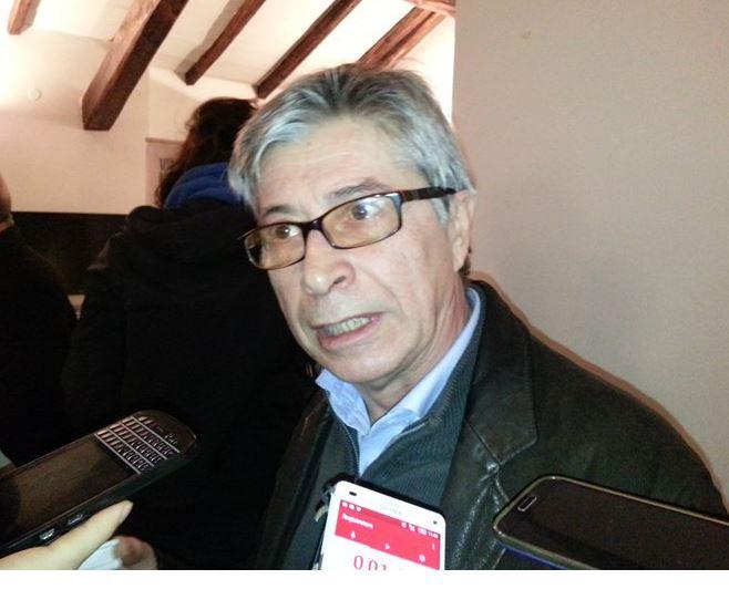 Terremoto, Errani lascia l'incarico di commissario per la ricostruzione