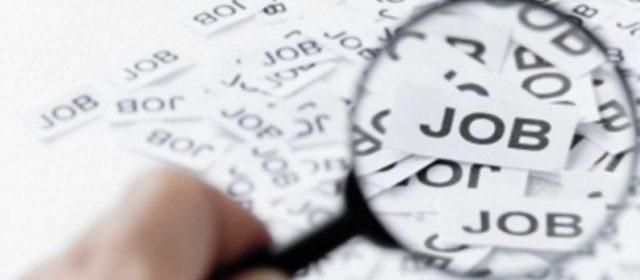 Lavoro: in Abruzzo 26 mila posti persi e disoccupazione al 12,1%