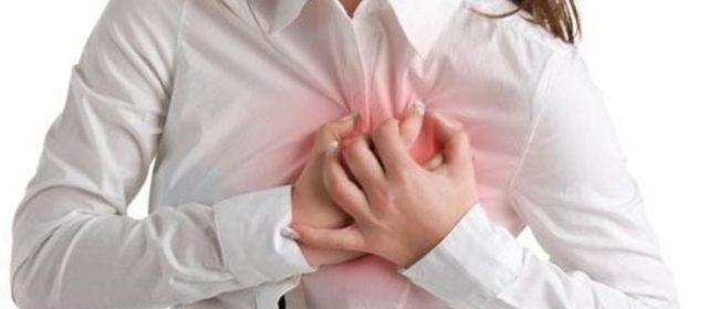 Sanità: aumentata la mortalità per infarto con il coronavirus