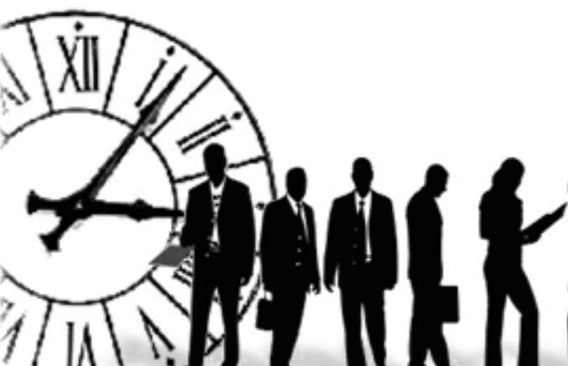 Lavoro, sale l'occupazione: nel secondo trimestre 437mila posizioni in più