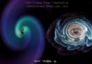 """La nuova """"età dell'oro"""" della fisica: onde gravitazionali, raggi gamma e luce nello scontro di stelle di neutroni"""