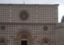 Basilica Collemaggio