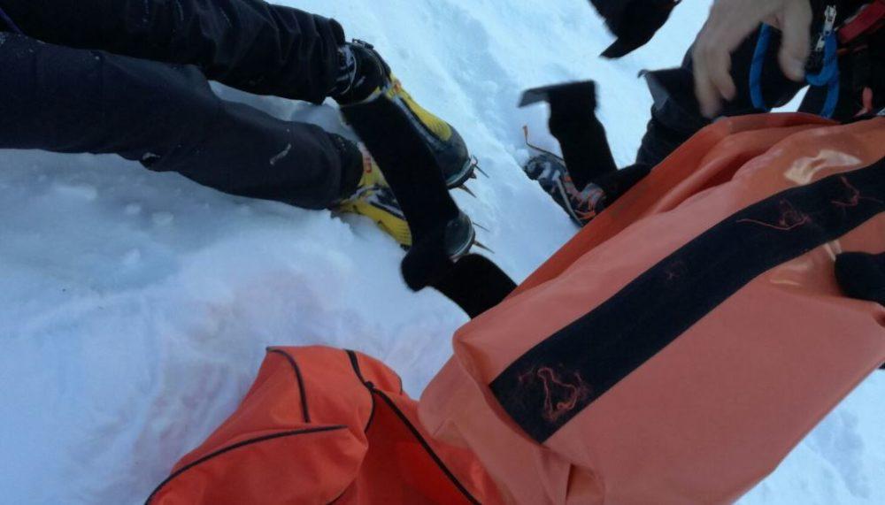 Valanga sul Gran Sasso, morto l'escursionista: era un professore dell'Università Gregoriana