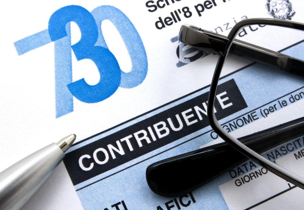 Dal 16 aprile online la dichiarazione dei redditi 2017 for Dichiarazione dei redditi precompilata 2017