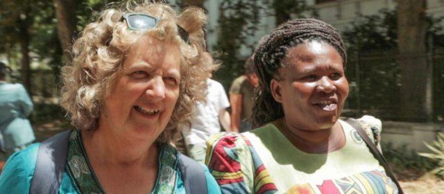 """Ambiente: il """"Nobel Verde"""" anche alle  sudafricane anti-nucleare"""