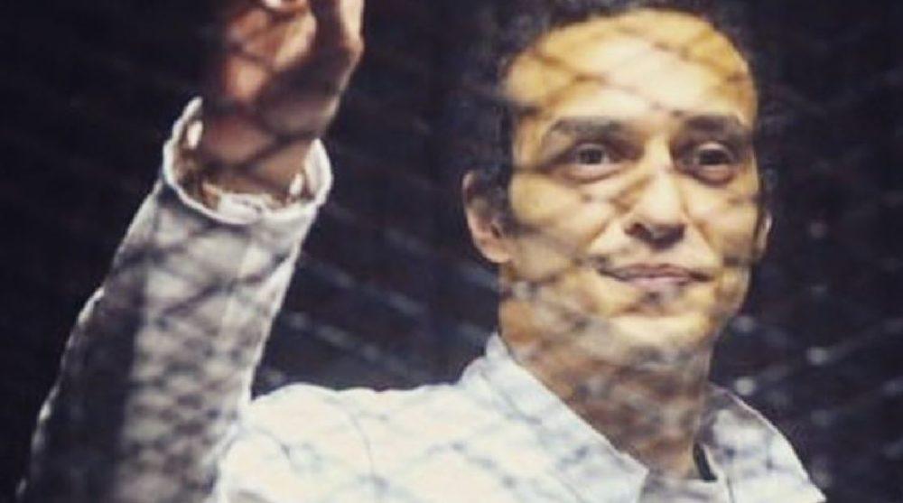 Egitto, liberato fotoreporter